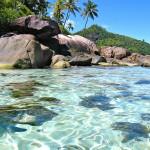 Vacaciones en las islas Seychelles