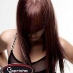 Capricho Look Fashion desvela las tendencias en peinados para la primavera – verano de 2008