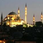 Mediterráneo. Turquía. Navegando a través de los siglos
