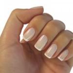 Dos estilos para tus uñas