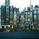 Ámsterdam. Una delicia para un viaje de verano con mucho encanto