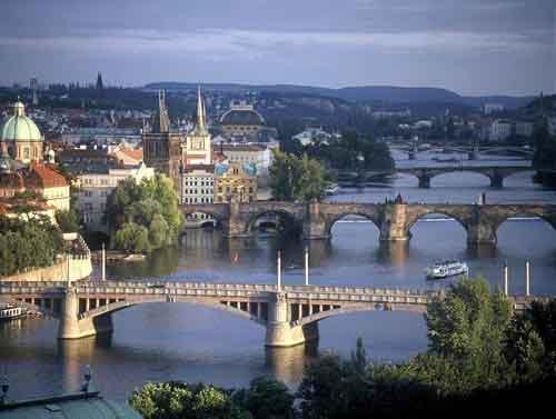 Vacaciones para Julio, Agosto y Septiembre en Europa