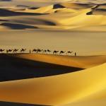 Viajes al Norte de África. Marruecos, Egipto y Túnez