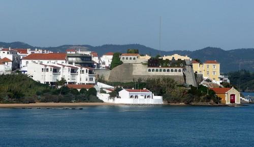 Alquilar una casa de vacaciones en portugal mundo con encanto - Apartamentos en lisboa vacaciones ...