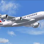 Vuelos baratos de primavera. Air France
