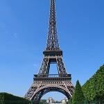 Vuelos baratos a París (Francia). Verano 2010