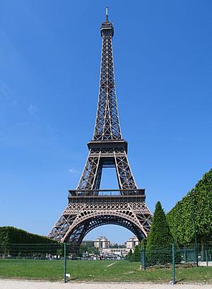 Vuelos baratos a par s francia verano 2010 mundo con for Pasajes aereos barcelona paris