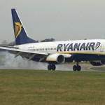 El precio de la facturación de equipajes en los vuelos de Ryanair subirá este verano