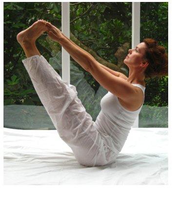 Yoga en el hotel